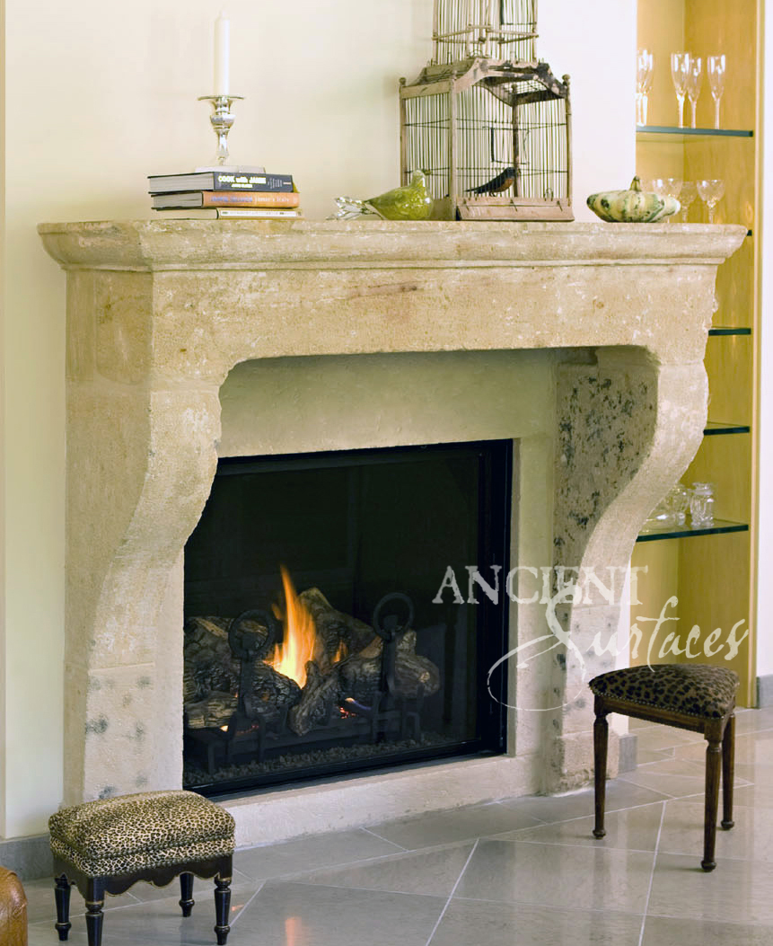 Posts about french style fireplace written by Ancient Surfaces