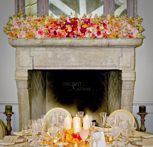 antique-french-farmhouse-limestone-fireplace-during-christmas-004-copy