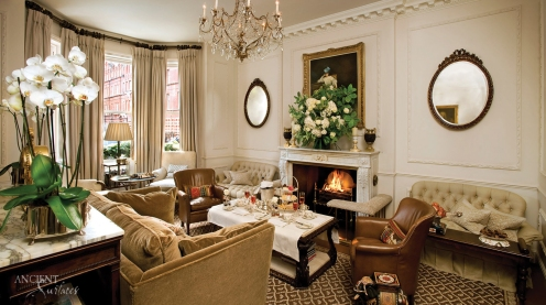 antique-french-farmhouse-limestone-fireplace-during-christmas-008-copy