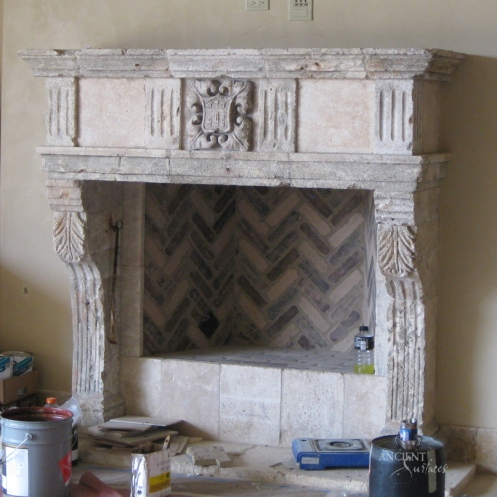 Ancient Surfaces Installed Mantle-10 copy