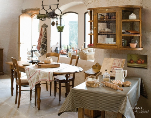 Countryside Gustavian copy