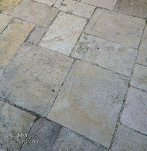 Antique Stone Flooring